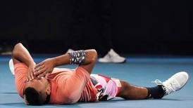 Australian Open: Nick Kyrgios wins 'insane' match to set up fourth round clash with Rafael Nadal