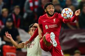Return of Virgil van Dijk and Joe Gomez restores Liverpool's solid foundations