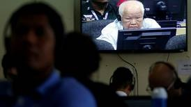 Why the Khmer Rouge leader's trial is still important