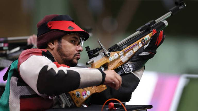 An image that illustrates this article Tokyo Paralympics 2020: Mena athletes to watch on final day of 2021 Games
