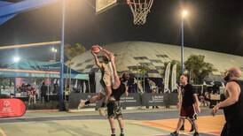 Special Olympics athletes compete to represent Abu Dhabi at global basketball tournament