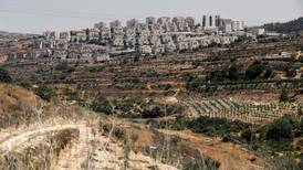 Israel advances plans to build more than 1,300 West Bank homes
