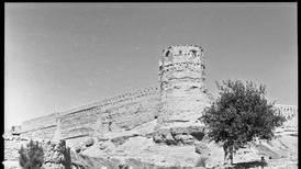 Afghanistan antiquities suffering under Taliban rule as Gereshk fort damaged