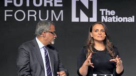 The National Future Forum: News has a bright future and the UAE is at the heart of it