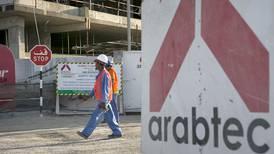 Arabtec Construction chief executive steps down