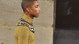 Pharrell the Pharaoh: Chanel turns to Egypt for inspiration