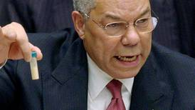 Colin Powell dies from Covid-19 at 84