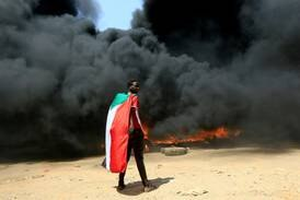 Everyone is nervous: the potential fallout of Sudan's unrest