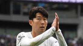 Tottenham v Watford player ratings: Hojbjerg 8, Son 7; Bachmann 5, Sarr 8