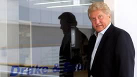 'I'm victim of a smear campaign' says ex-Drake & Scull head Khaldoun Tabari