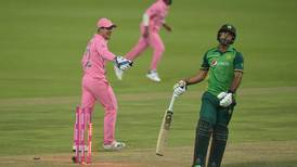 'Fake fielding' in spotlight after Pakistan opener Fakhar Zaman's controversial run-out in second ODI