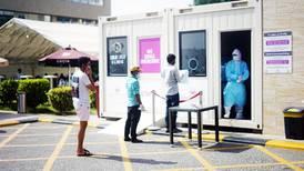 RAK Hospital provides more than 400 Covid-19 tests a day