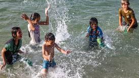 Gaza's youth create pockets of happiness amid destruction and blockade