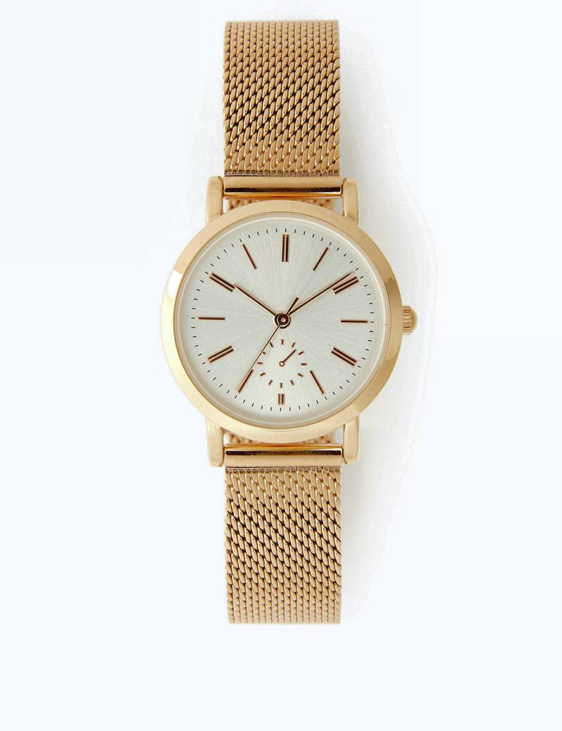 Marks & Spencer - Watch AED 235