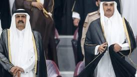 Qatar's Sheikh Al Thani invited to GCC summit in Riyadh