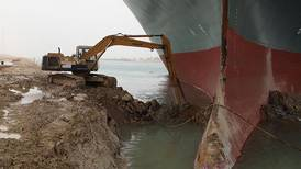 'Don't mock the weak,' says excavator operator who helped unblock Suez Canal