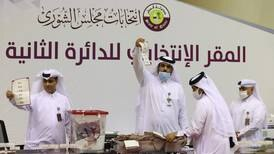No female candidates elected in Qatar's Shura Council ballot