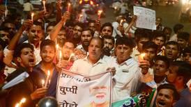 In India, Modi's silence after brutal acts risks a political backlash