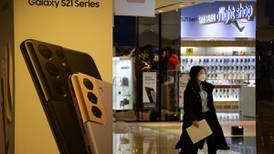 Demand for iPhones leads to rise in GCC smartphone shipments