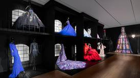 Dresses to impress: a peek at the celebrity gowns inside Michael Cinco's US exhibition