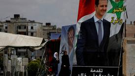 Syrian rebels hit military outpost in government-controlled south