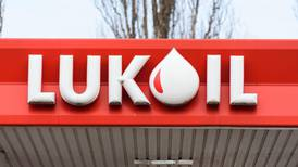 Russia's Lukoil to reduce capex to conserve cash