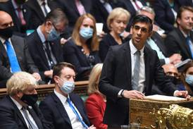 Rishi Sunak's budget bashed for high tax model and flight boost ahead of Cop26
