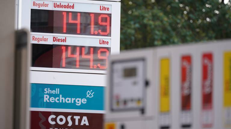 An image that illustrates this article UK inflation dipped to 3.1 per cent in September, but higher prices on the way