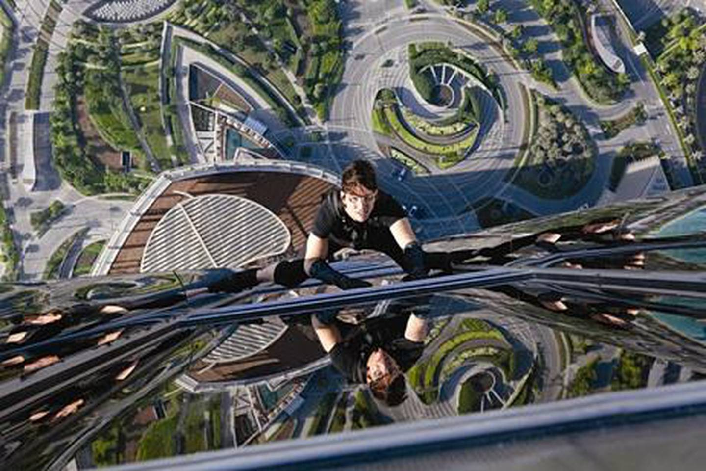 Mission Impossible Ghost Protocol at DIFF_1Courtesy Paramount Pictures