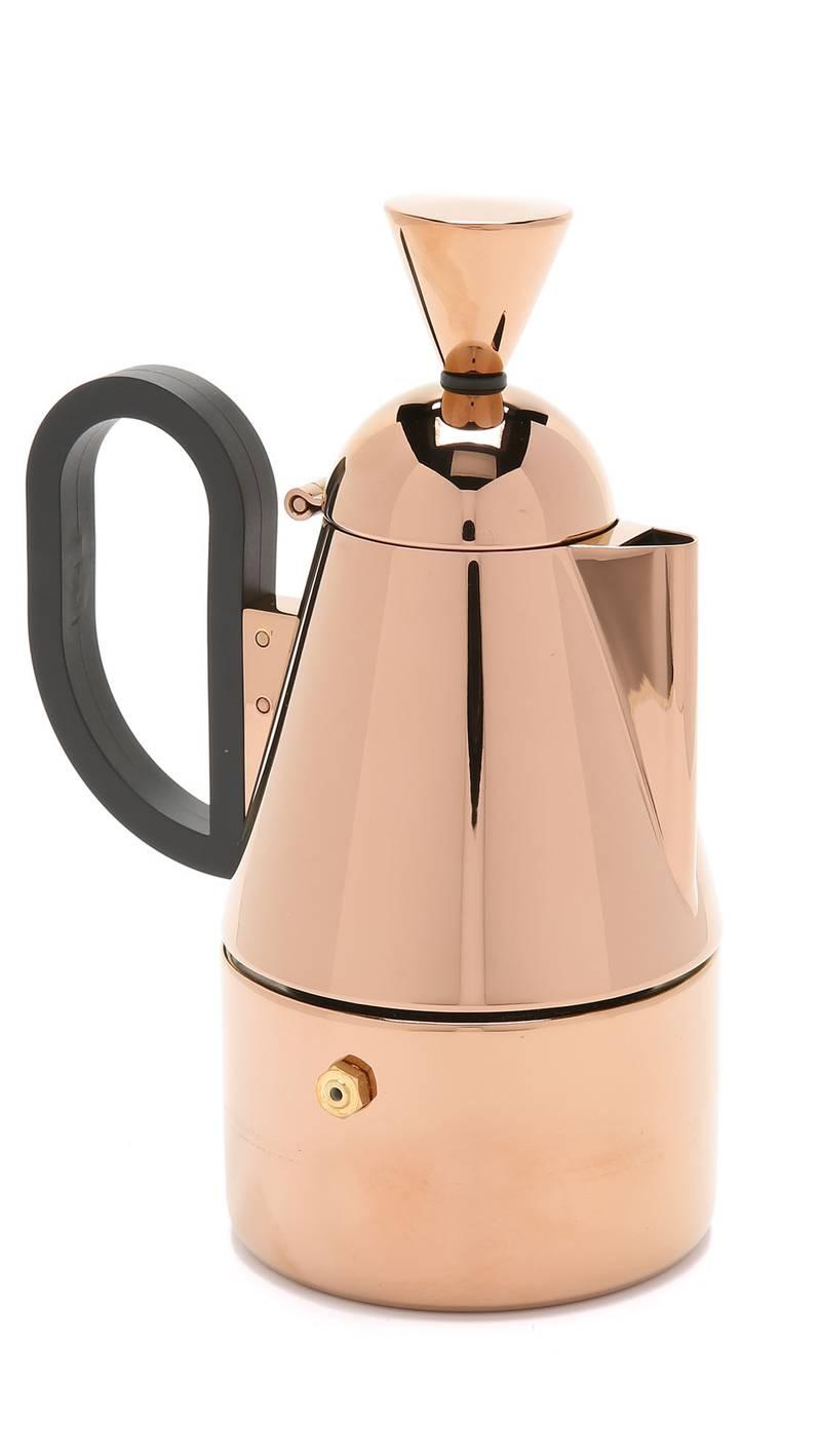 Coffee pot, Dh881, Tom Dixon at Shopbop