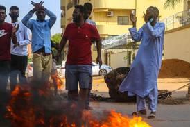 What's happening in Sudan and who is Gen Abdel Fattah Al Burhan?