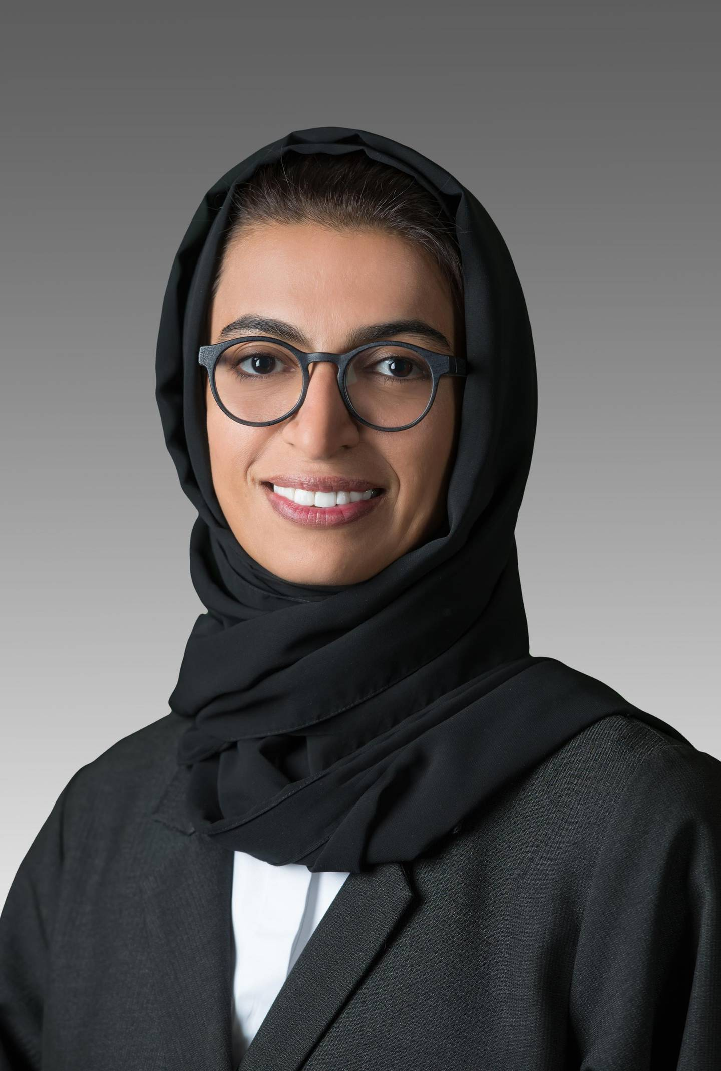 Noura bint Mohammed Al Kaabi, Minister of Culture and Youth. Courtesy UAE Ministry of Culture & Youth