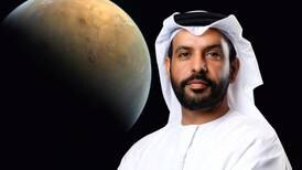UAE appoints new chief of national space agency