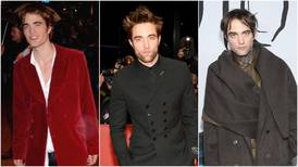 Robert Pattinson's style evolution in 35 photos: teen heartthrob to reluctant fashion star