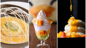 Mango mania: 10 sweet dishes in the UAE that celebrate the much-loved fruit