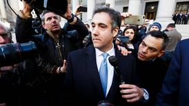 Trump lawyer met Russian who offered 'political synergy'
