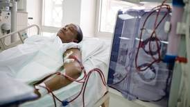 Even mild cases of Covid-19 can result in kidney damage