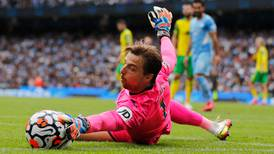 Golden gloves: goalkeepers making most saves in Premier League this season - in pictures