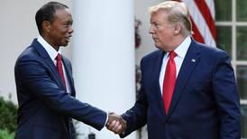 Donald Trump, Jack Nicklaus, Serena Williams and others react to Tiger Woods car crash