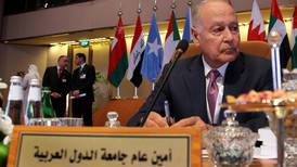 Syria and Iran to dominate Arab League summit