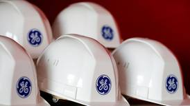 Choppy times for GE as utilities worldwide shut down its gas turbines