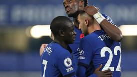 Perfect 10 for Hakim Ziyech, Thiago Silva 8, Timo Werner 7; Rhian Brewster 5: Chelsea v Sheffield United player ratings