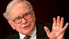 Bargain hunters should follow Warren Buffett's lead and wait for the real market bottom