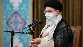 Khamenei condemns US in new blow to paused Iran nuclear talks