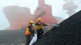 China clamps down on Australian coal imports amid tense trade ties