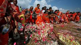 The day 230,000 lives were lost: Asia remembers devastating tsunami