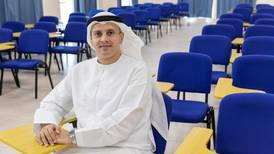 Hearing impaired Emiratis dare to dream big ahead of graduation date