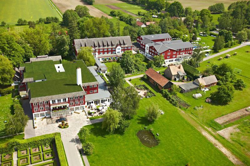 A handout photo of Zur Bleiche Resort & Spa (Courtesy: Zur Bleiche Resort & Spa)