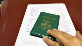 Retaining an employee's passport is against the law