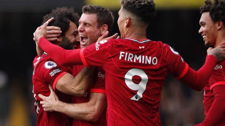 An image that illustrates this article Watford v Liverpool ratings: Kucka 2, Masina 3; Salah 9, Firmino 8